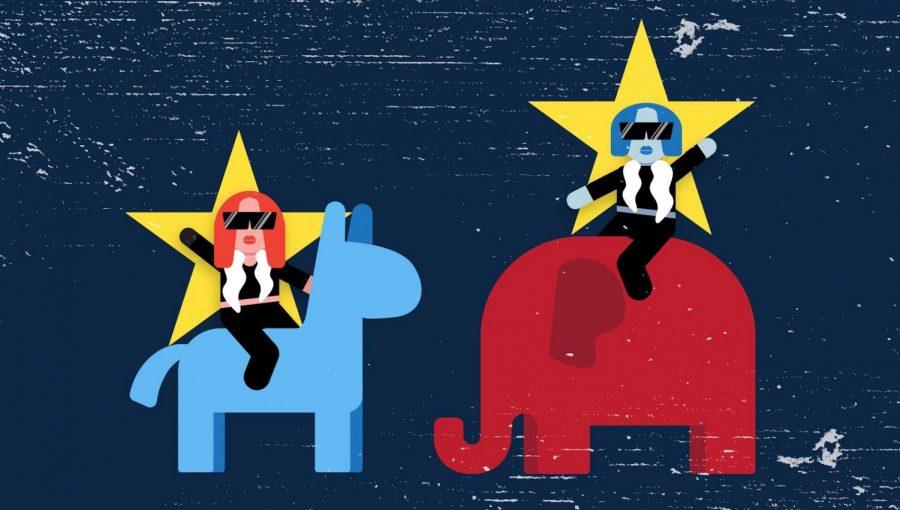 How celebrity endorsements affect elections