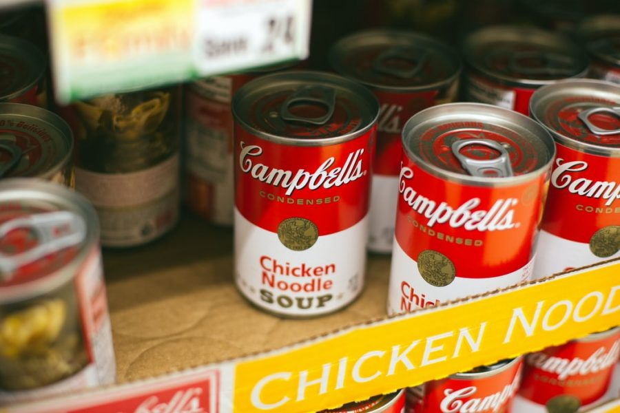 UNF Thanksgiving food drive ends soon