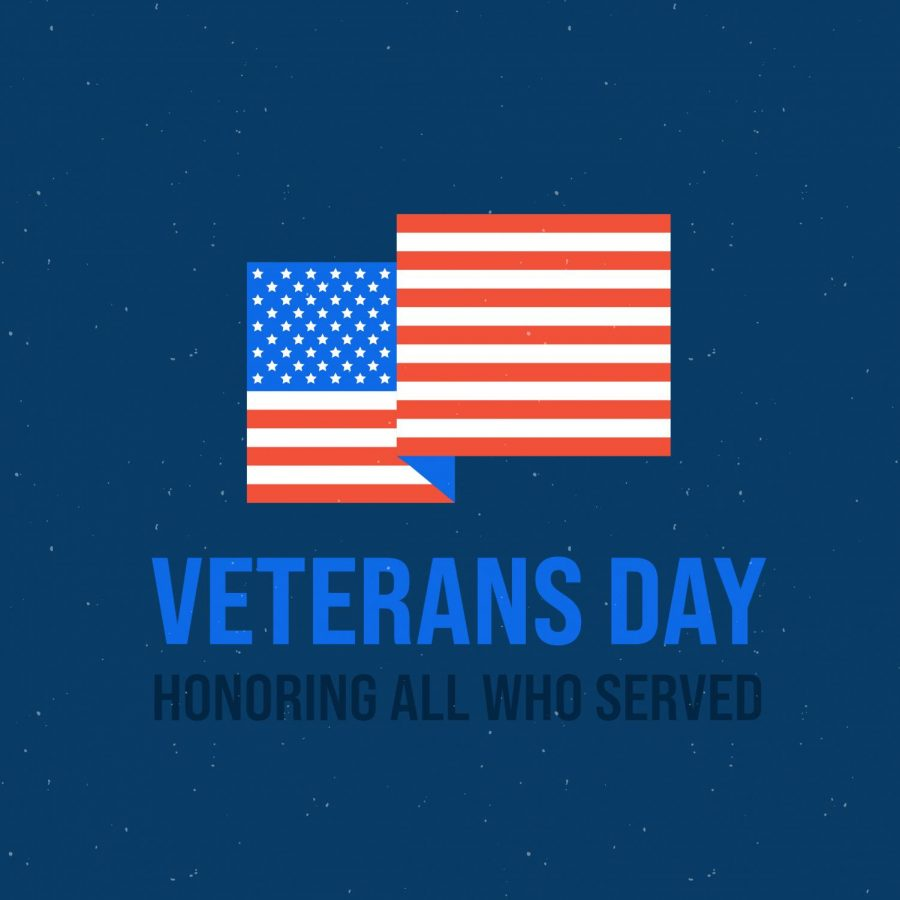 UNF honors Veterans Day