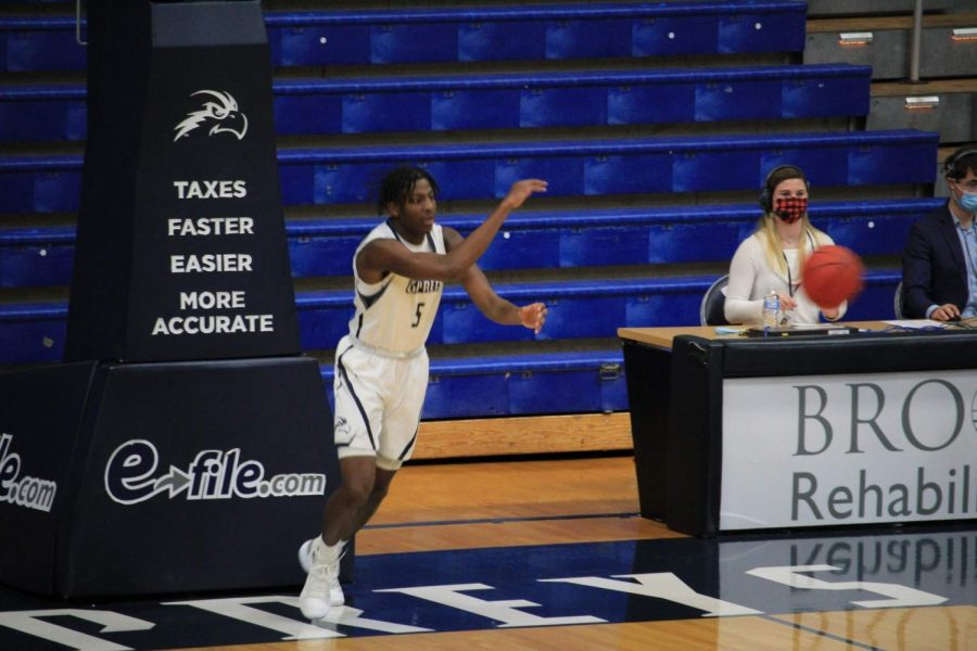 UNF MBB falls victim to virus shutdown
