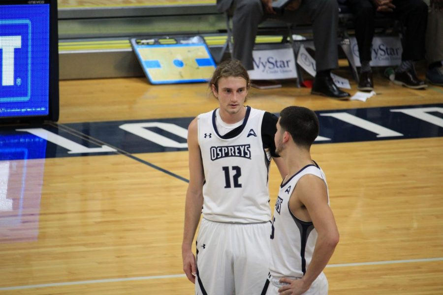Ospreys fall in last-second heartbreaker to rival JU