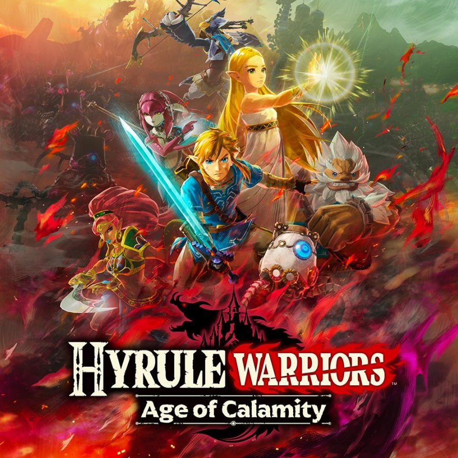 Review of 'Hyrule Warriors: Age of Calamity'