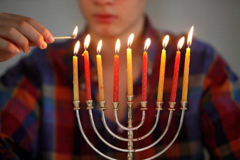 Hanukkah begins tonight