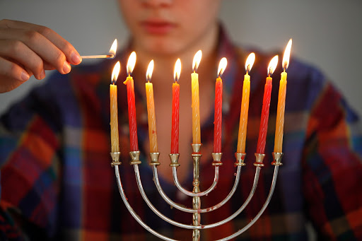 Hanukkah begins tonight