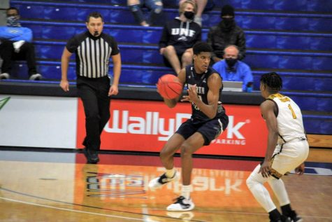 UNF trounced by Stetson to wrap up regular season