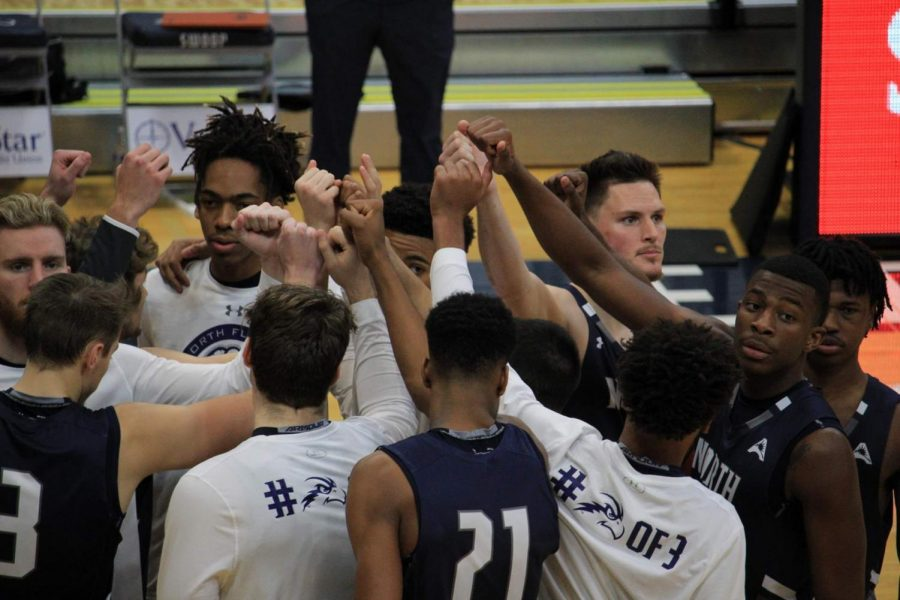 Preview: UNF set to face North Alabama in ASUN quarterfinal