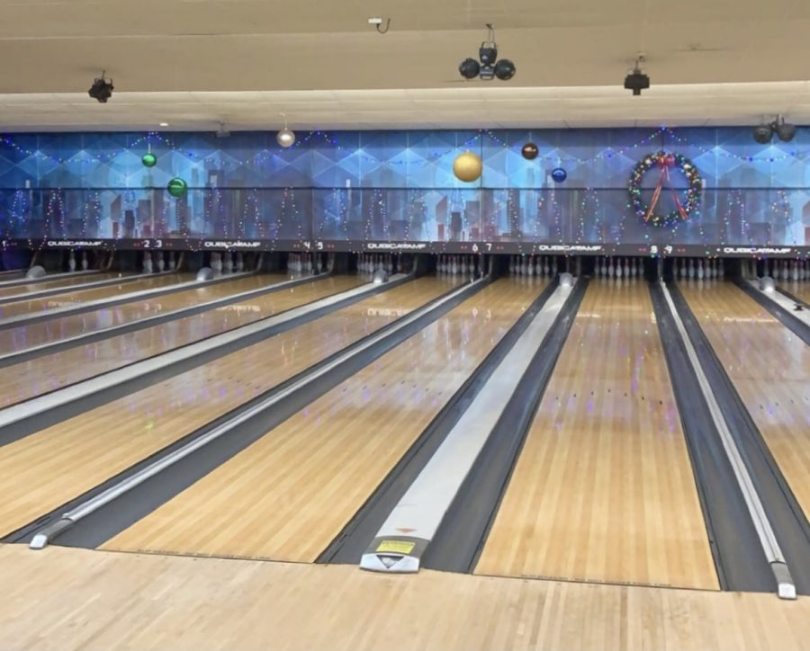 Hand sanitizer and hitting pins, how the Jacksonville bowling community has been affected by COVID-19