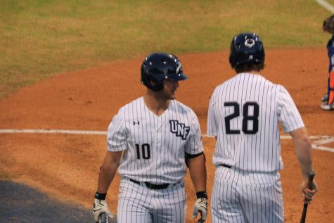 UNF falls to Georgia Southern in low-scoring affair