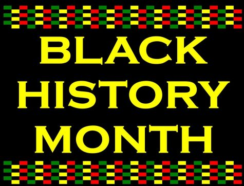 Black History Month by Enokson is licensed with CC BY-NC-ND 2.0 / Creative Commons