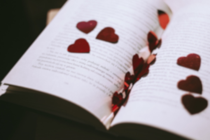 Blind Date with a Book is back this February