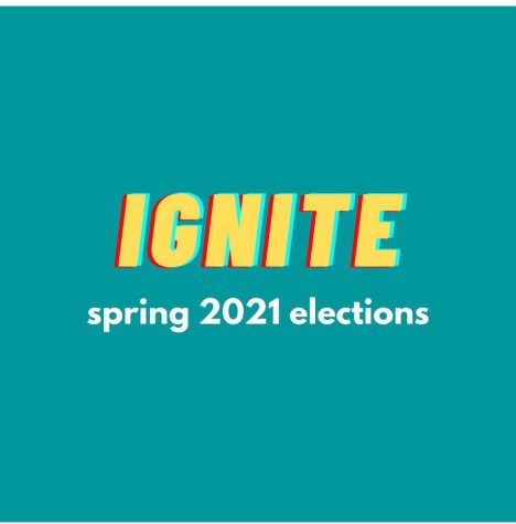 Graphic courtesy of the Ignite Party.