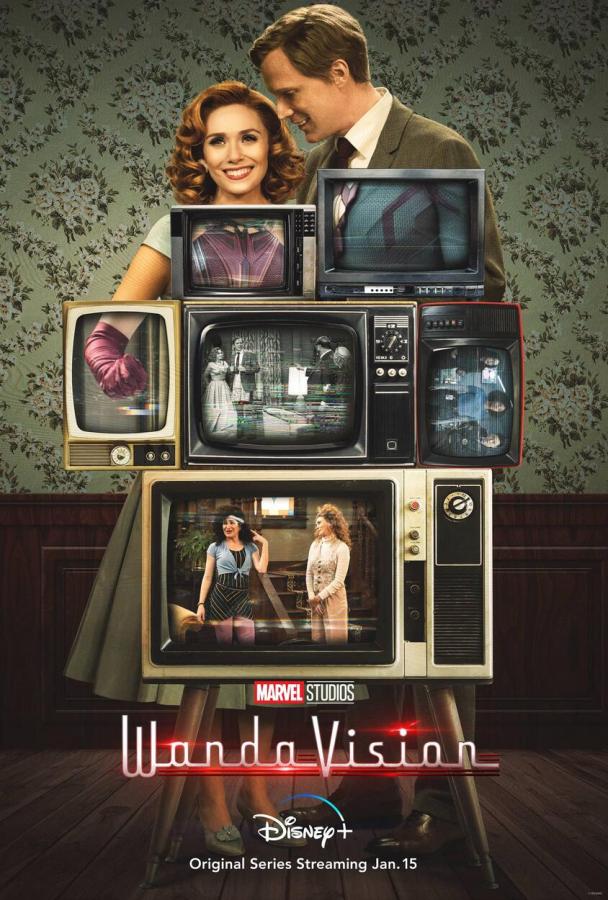 WandaVision plot theories
