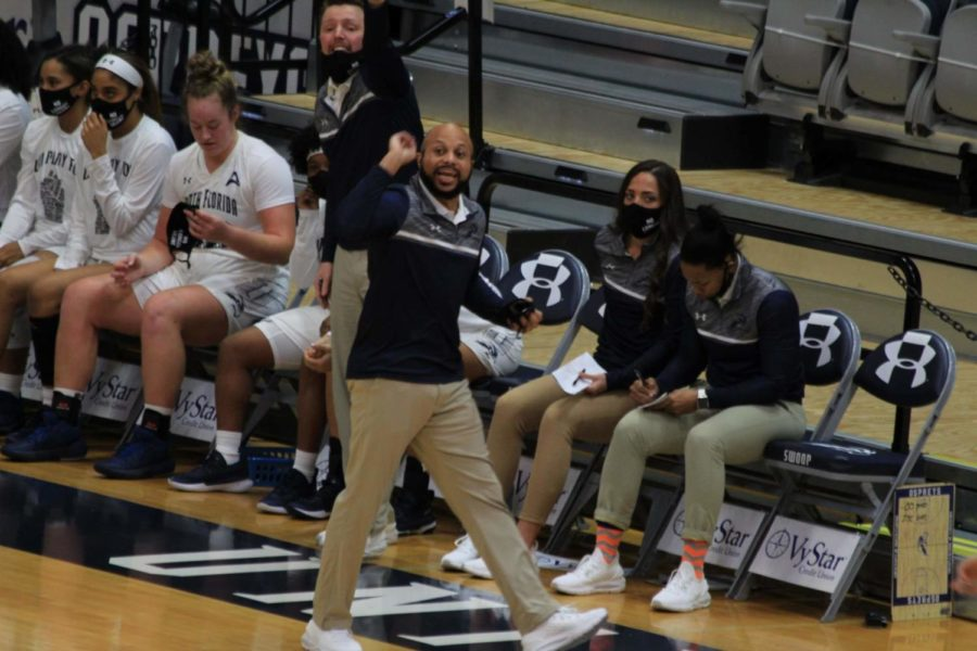 Preview: Lady Ospreys flock to ASUN tourney for QF matchup against UNA