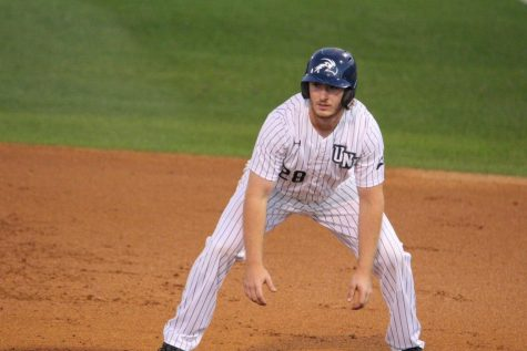 UNF baseball upsets ranked Georgia on the road