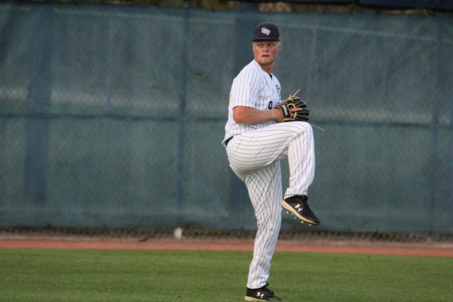 Lefty Zach Chappell would get the start for the Ospreys, producing 6.0 innings and a quality start