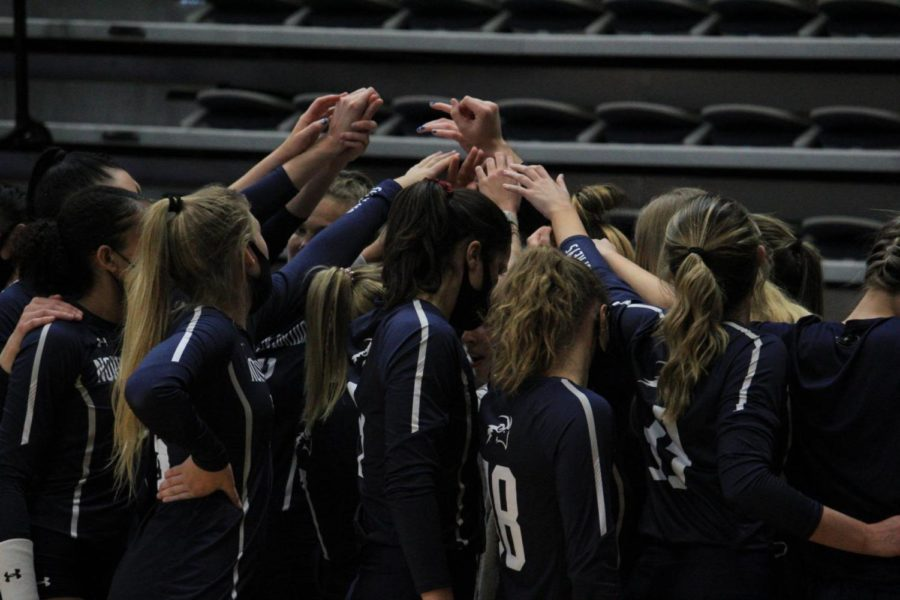 'Belief in each other' motivating Ospreys ahead of ASUN quarterfinals