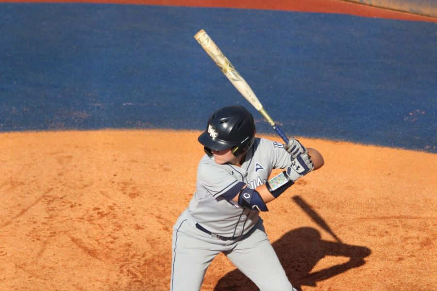 UNF softball takes wild-weathered series from JU