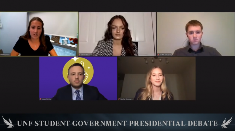 SG Presidential Debate recap