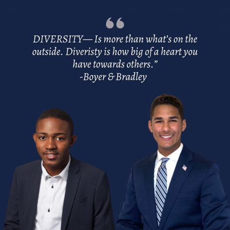 Image Courtesy of Charge Candidates Donovan Bradley and Darryl Boyer