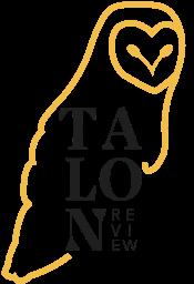 Courtesy of Talon Review