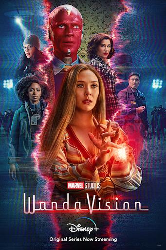 WandaVision season finale review