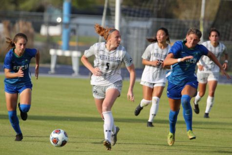 Ospreys season comes to an end with heartbreaking 1-0 loss to Liberty