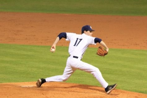 UNF baseball seeking season sweep against JU