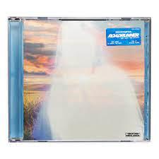 Album cover art for ROADRUNNER: NEW LIGHT, NEW MACHINE by BROCKHAMPTON