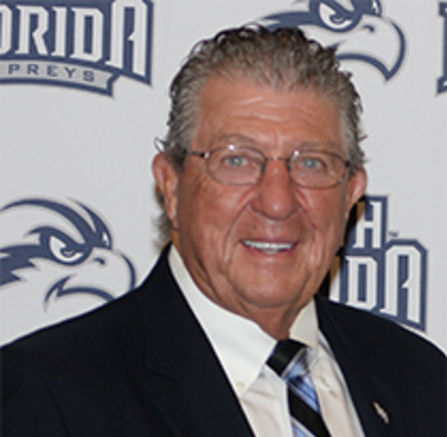 UNF Athletic Director Lee Moon to retire soon