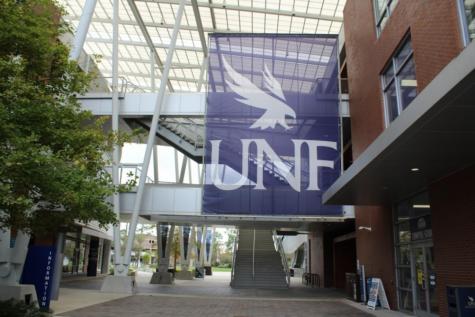 UNF Student Union