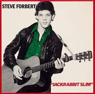 Album cover art for Jackrabbit Slim by Steve Forbert