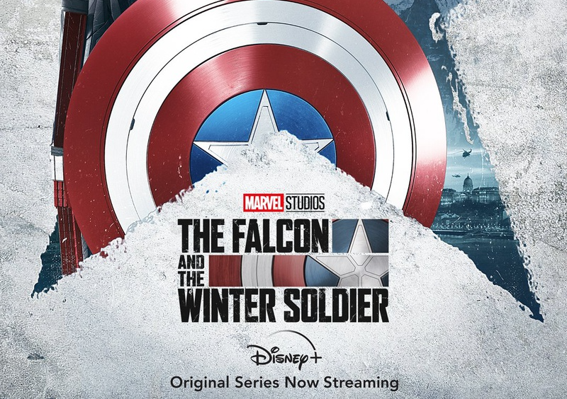 The Falcon and the Winter Soldier season finale review