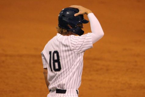 The Ospreys had a tough time scoring runs on Friday, tallying only two runs on five hits
