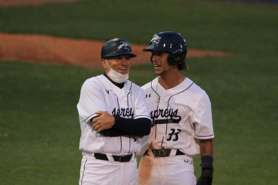 Preview: UNF set to start postseason run with series against Stetson