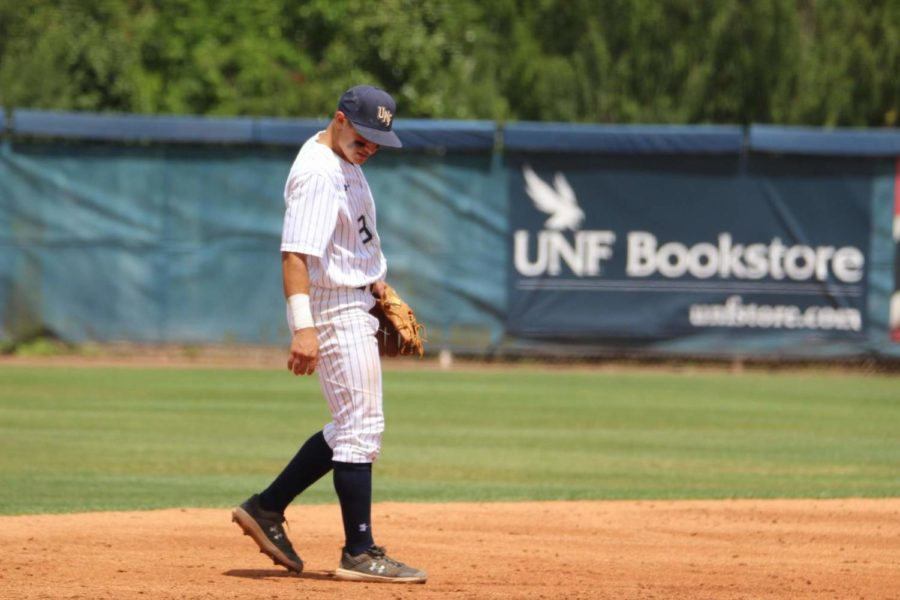 UNFs season comes to an end with weekend meltdown in ASUN tourney