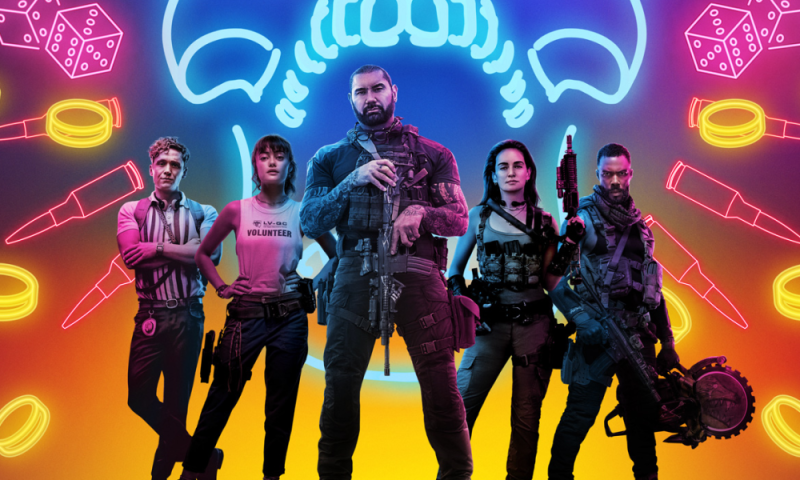 'Army of the Dead' movie review