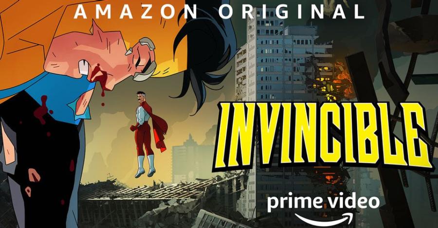 Image courtesy of Amazon Prime
