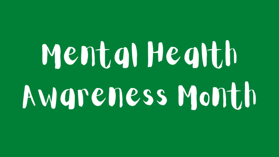 Mental Health Awareness Month: Your mind matters