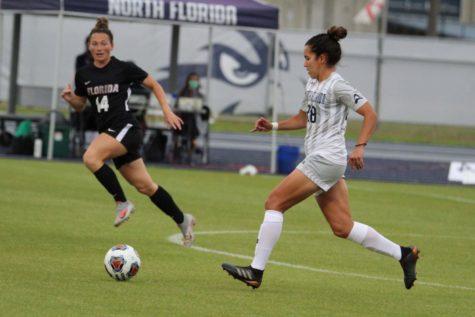 Breaking down UNF women's soccer 2021 ASUN slate