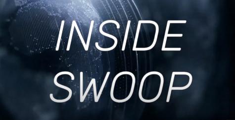 Inside Swoop in 90 Seconds: June 1, 2021