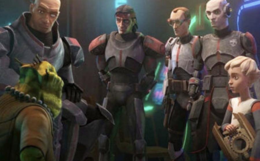 Star Wars: Bad Batch episode 6 review