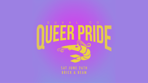 Photo courtesy of Duval County Queer Pride / Givebutter