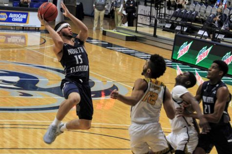 ASUN releases men's basketball conference schedule