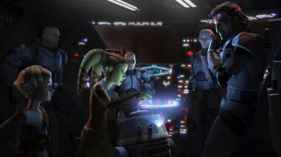 'Star Wars: Bad Batch' episode 12 review