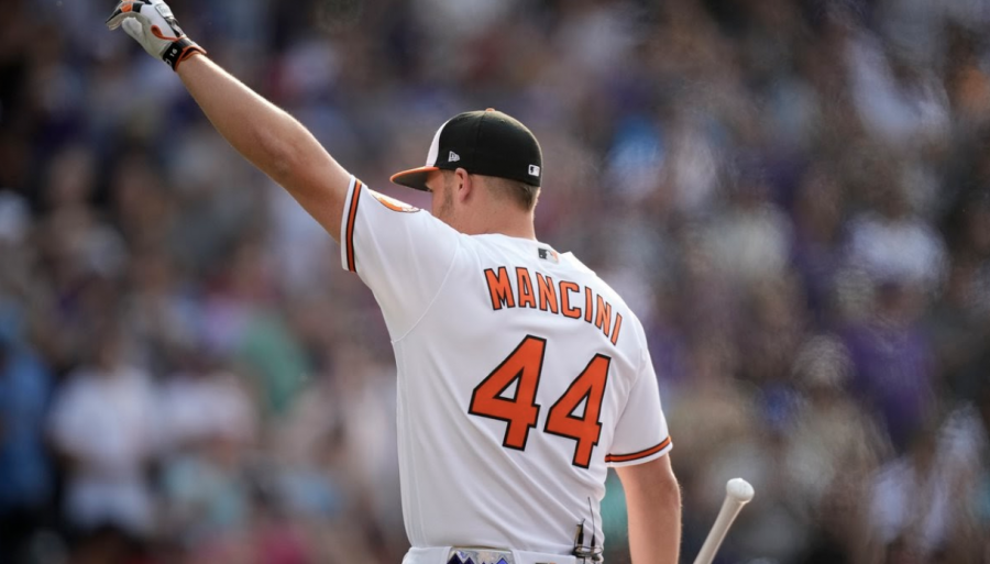 Florida-native Trey Mancini had a long road to the Home Run Derby after being diagnosed with stage three colon cancer