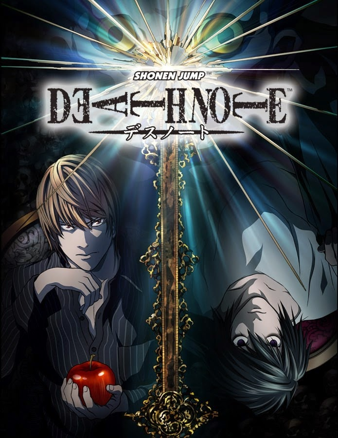 'Death Note' review