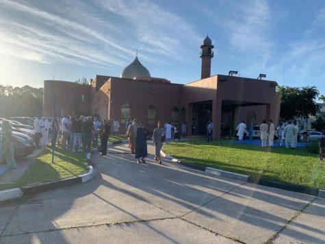 Eid Al Adha During the Pandemic