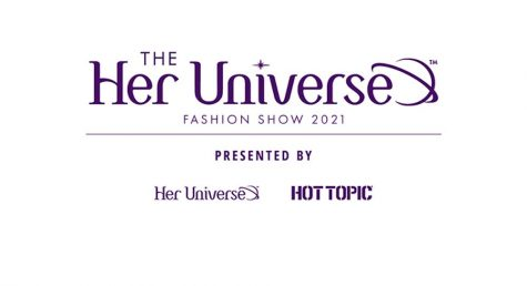 Her Universe 2021 fashion show review