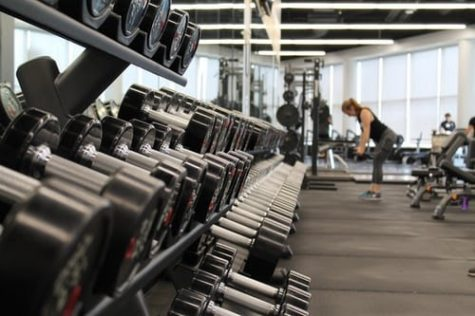 How to avoid the freshman 15; A guide to staying fit at UNF