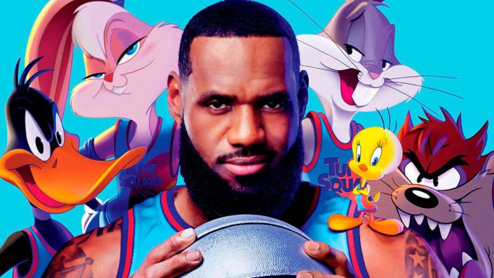 Space Jam A New Legacy gained a 30% on Rotten Tomatoes and a 4.3/10 on IMDb